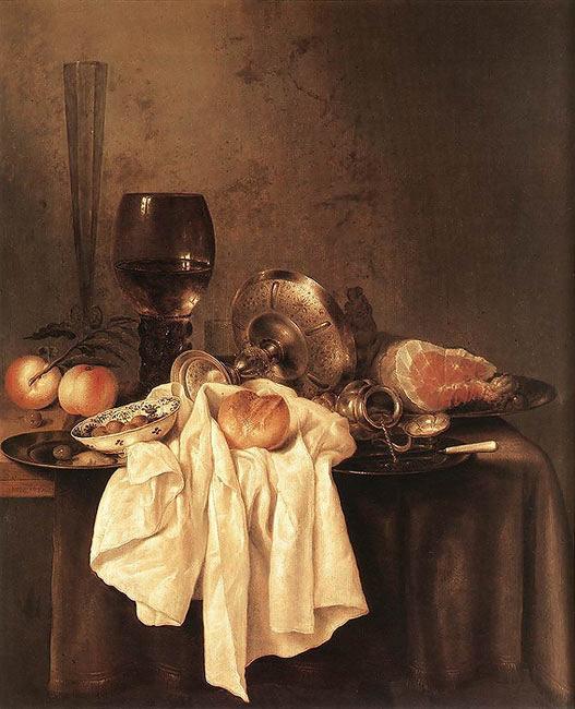 Работ голландских художников xvii века
