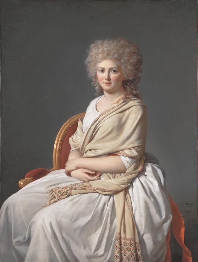 Классицизм в искусстве 18 века